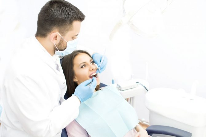 What to Expect During Root Canal Treatment