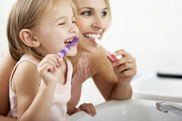 Five things you can do to prevent cavities in toddlers